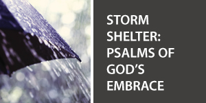 Storm Shelter: Psalms of God's Embrace