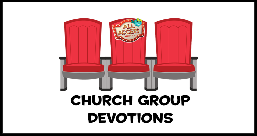 Church Group Devotions