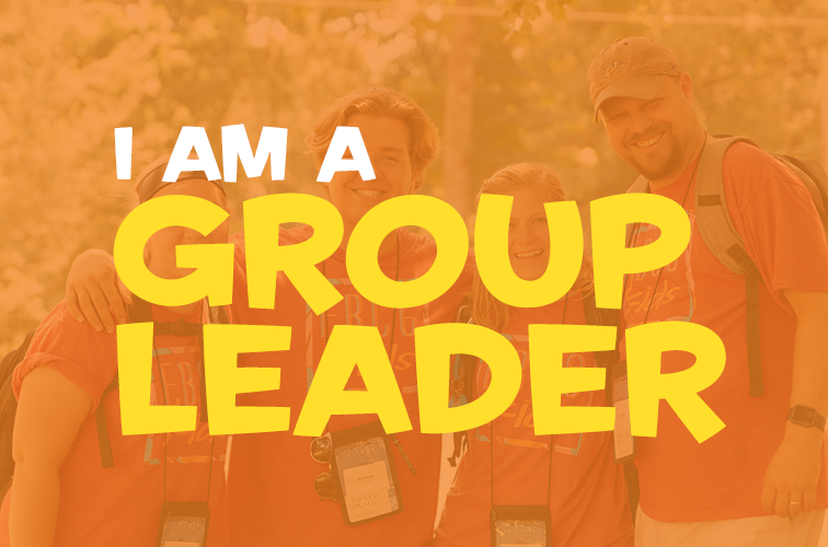 group-leader