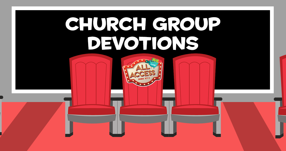 Church Group Devotions