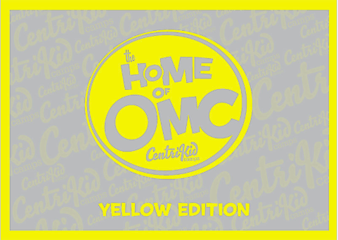OMC Yellow Edition Digital Pass