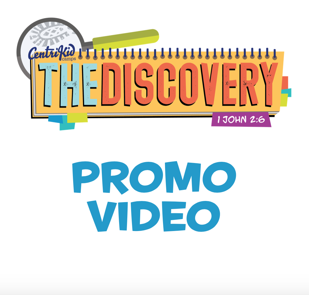 THE DISCOVERY PROMO