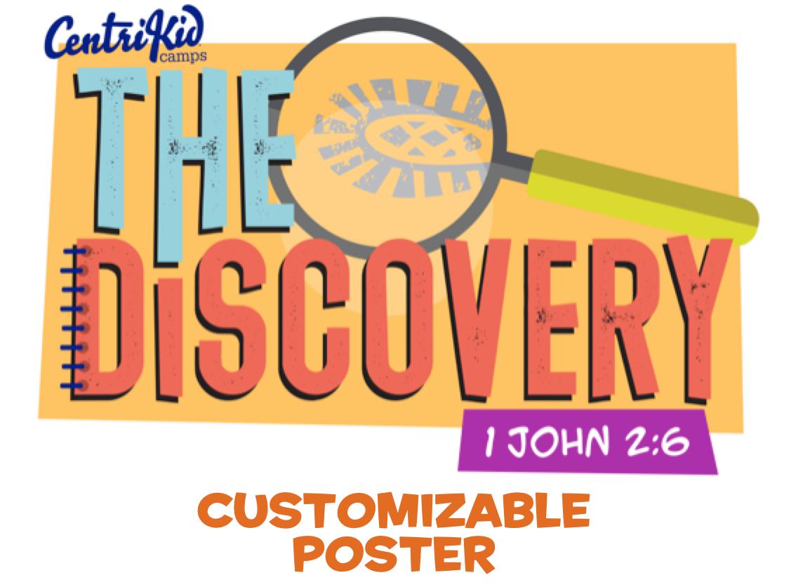 Customizable Poster
