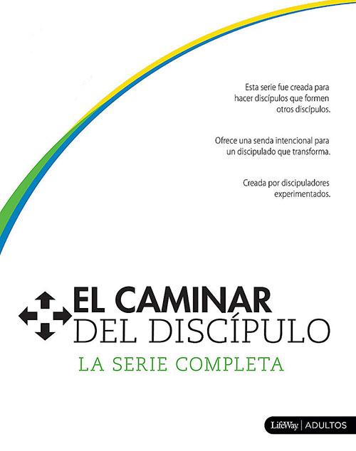 la serie completa - cover image