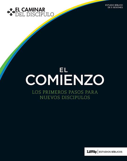 El Comienzo - Cover Image
