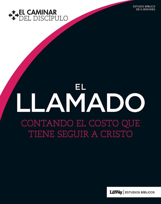 El Llamado - Cover Image
