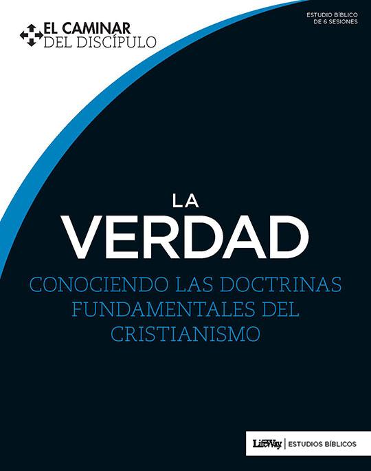 La Verdad - Cover Image