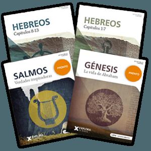 Explora la Biblia Español Image