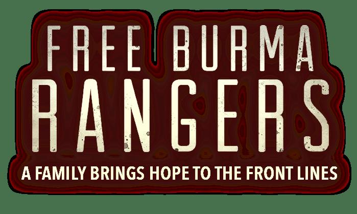 Free Burma Rangers Logo
