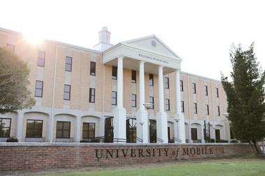 University Of Mobile >> University Of Mobile Fuge