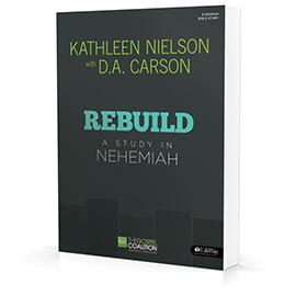 Rebuild by Kathleen Nielson