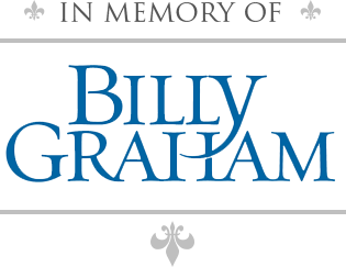 In Memory of Billy Graham
