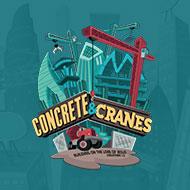 Concrete & Cranes Logo