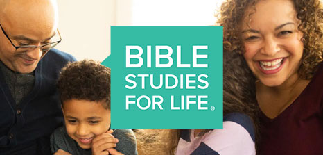 Bible Studies for Life brand