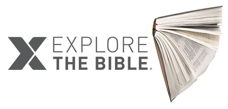 Explore the Bible brand