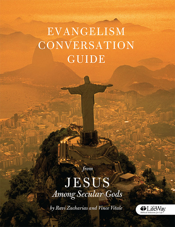 Evangelism Conversation Guide