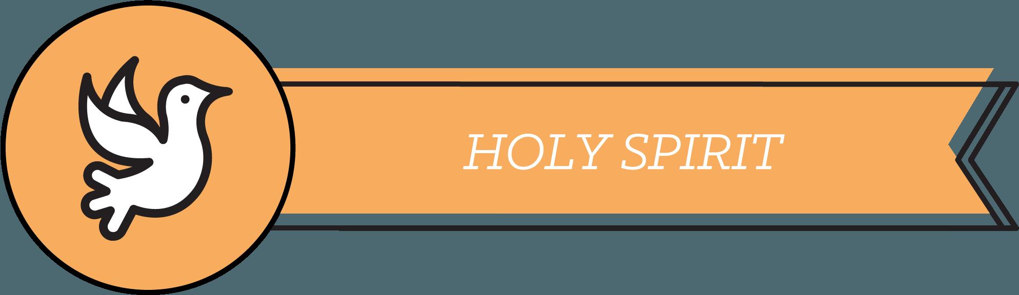 Holy Spirit Concept
