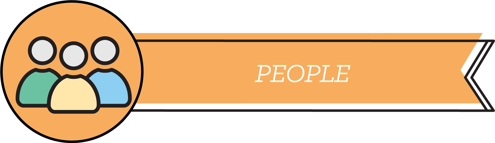 People Concept