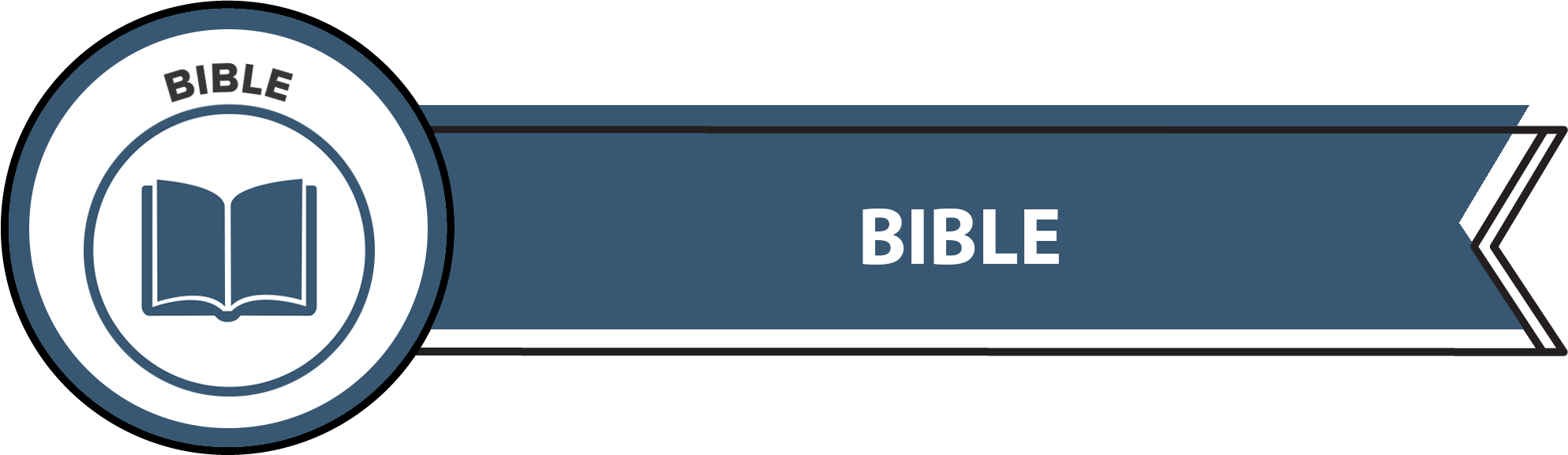 Bible Concept