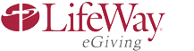 LifeWay eGiving Sign In