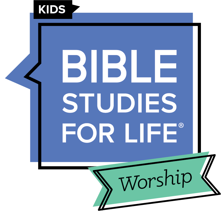 Children's Church Lessons | Children's Ministry Curriculum