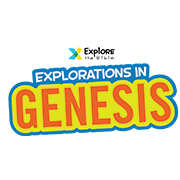 Explore the Bible Genesis