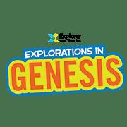 Explore the Bible Genesis