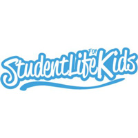Student Life for Kids Logo