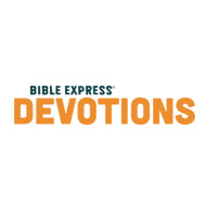 Bible Express Devotions - Logo