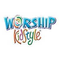 Worship KidStyle Logo