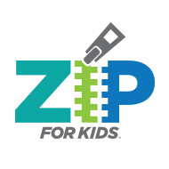 Zip for Kids Logo
