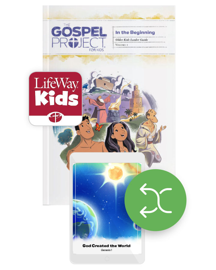 photo regarding Printable Bible Study Guide for Genesis titled The Gospel Venture for Little ones: Bible Review Sunday College