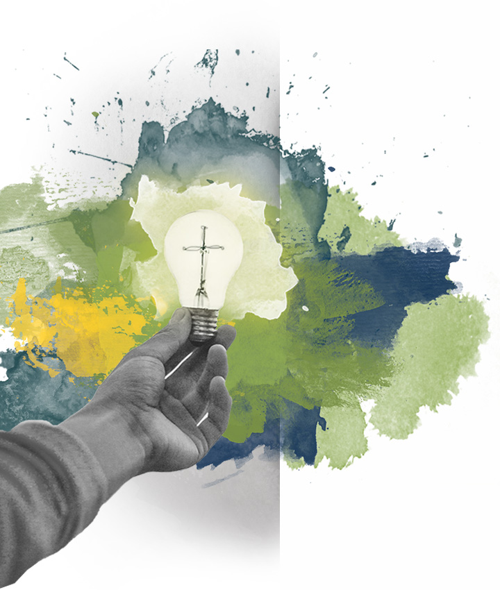 Gospel Foundations - The Gospel Project