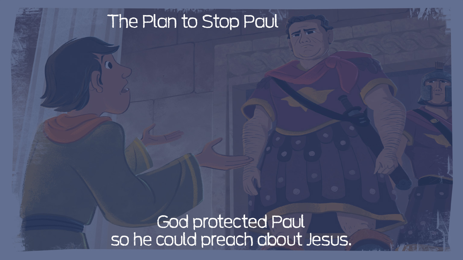 We Are Beginning The Final Volume Of Our 3 Year Study Plan As Begin First Unit And A Half Will Wrap Up Life Paul
