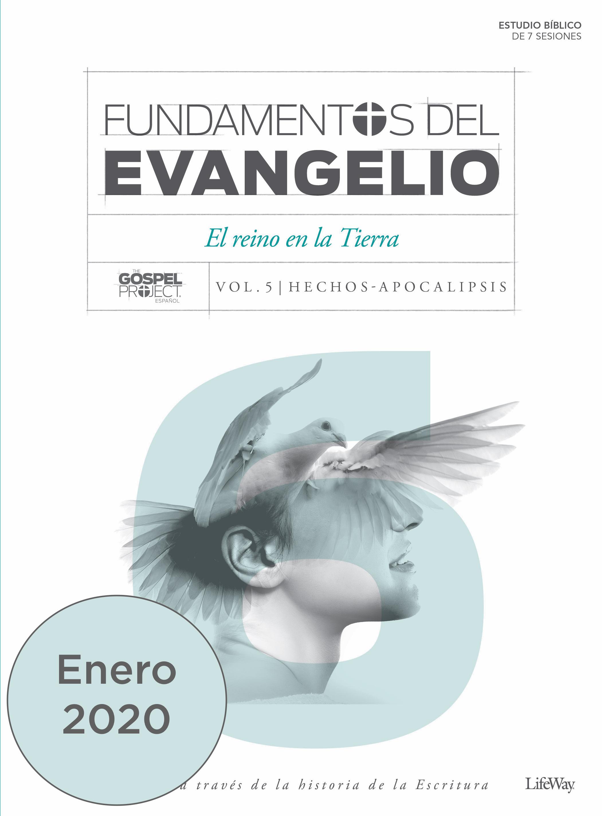 Volume 6: Fundamentos del Evangelio, Volumen 6 - El reino en la Tierra | Enero 2020