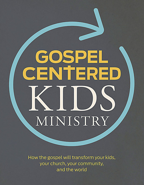 picture regarding Free Printable Children's Church Curriculum identified as The Gospel Task for Little ones: Bible Examine Sunday College or university