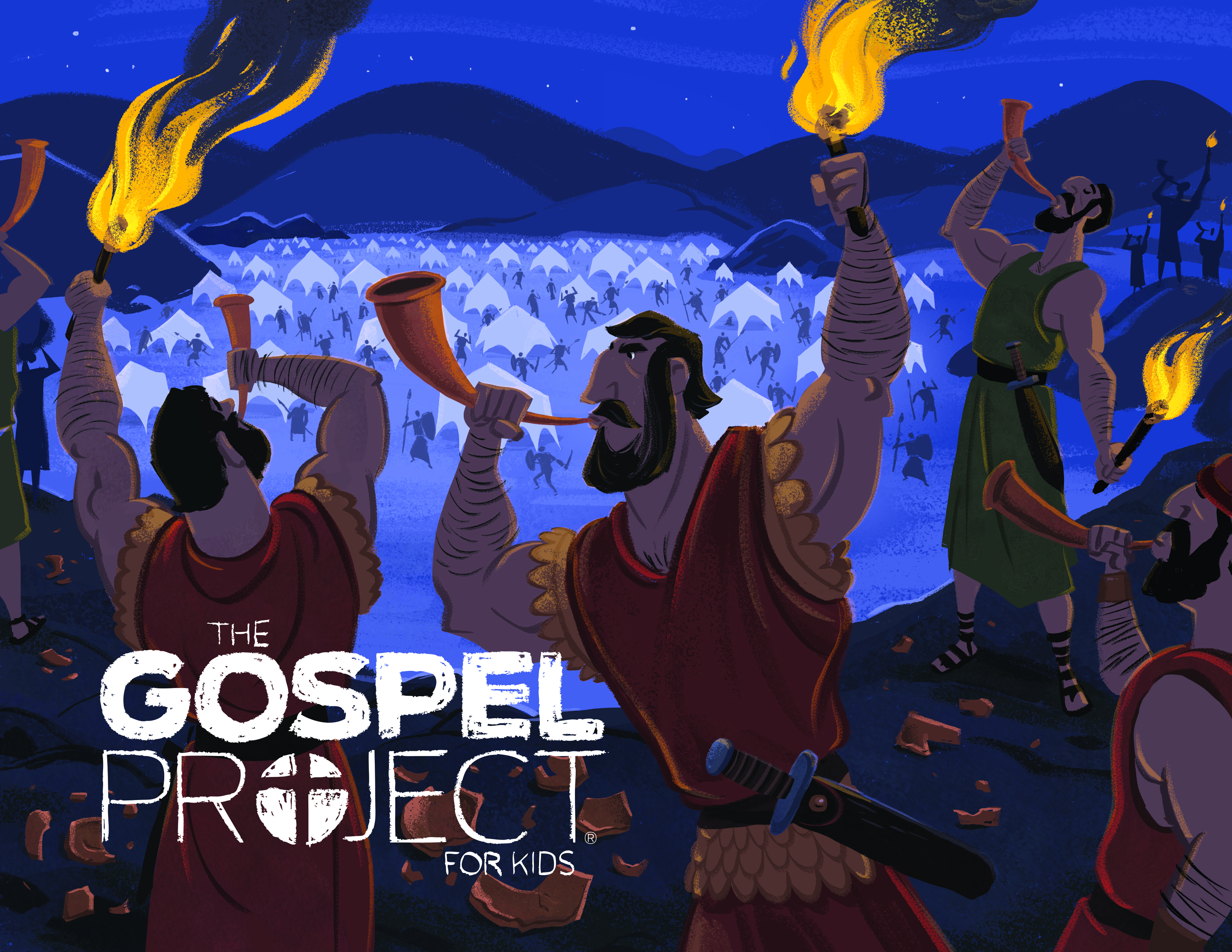 Additional Resources Archives - The Gospel Project