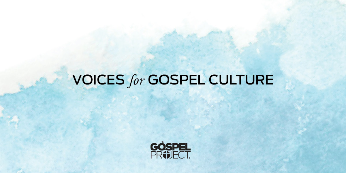 Voices for Gospel Culture