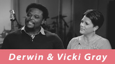 Derwin and Vicki Gray