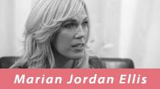 Marian Jordan Ellis
