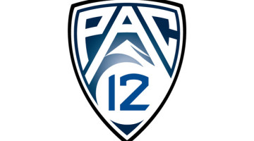 Pacific 12 Conference Logo