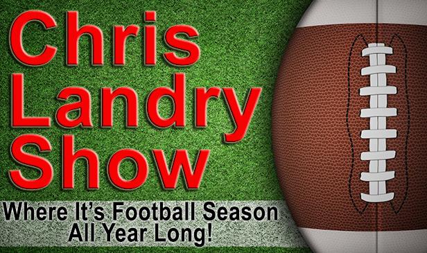 Chris Landry Show