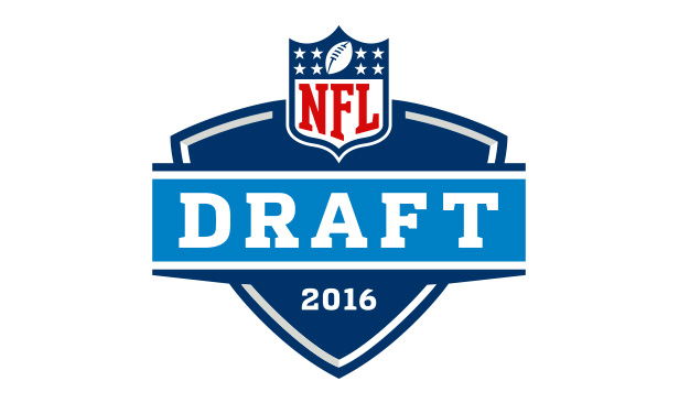 NFL Draft 2016 Logo