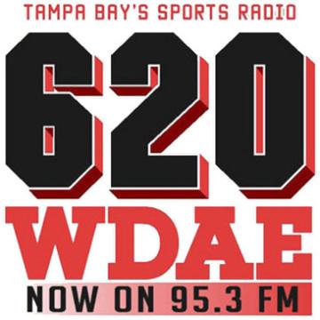 620 WDAE Logo