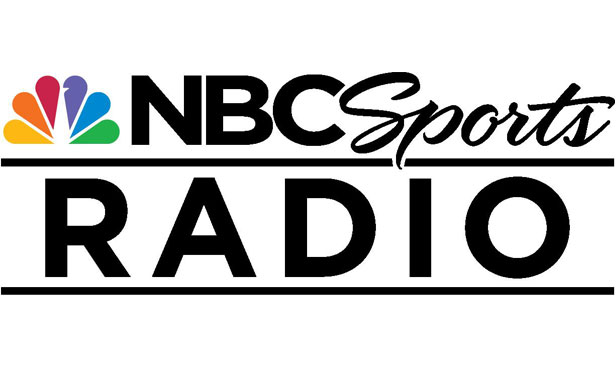 NBC Sports Radio Logo