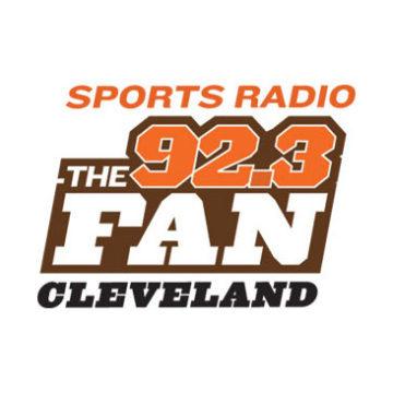 92.3 The Fan Cleveland