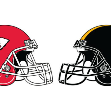 Kansas City Chiefs at Pittsburgh Steelers