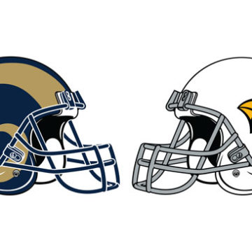 Los Angeles Rams at Arizona Cardinals