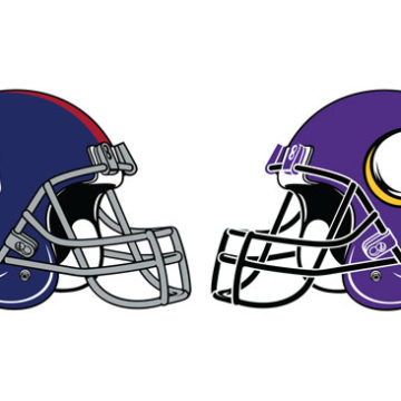 New York Giants at Minnesota Vikings