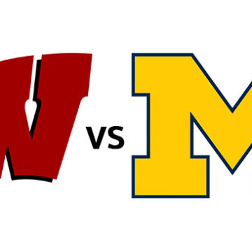 Wisconsin vs Michigan